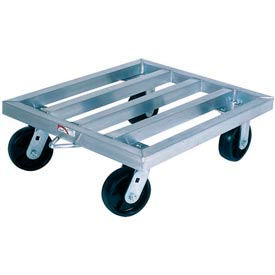 Winholt® Open Aluminum Deck Dollies