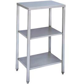 Stainless Steel Scale Equipment Stand