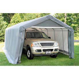 ShelterLogic® Garage-In-A-Box®