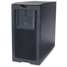 APC® Smart-UPS® Rackmount Uninterruptable Power Supply
