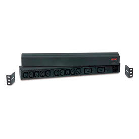 APC® Basic Rack PDU