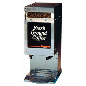 Coffee Grinders And Dispensers