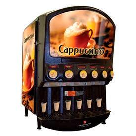 Hot Powdered Beverage Dispensers