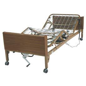 Adjustable Hospital Beds