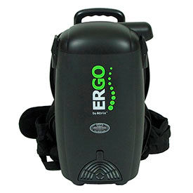 Atrix HEPA Backpack Vacuum Cleaner