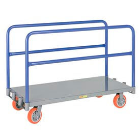 Adjustable Steel  Deck Sheet & Panel Trucks