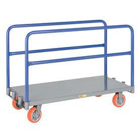 Adjustable Steel  Deck Sheet & Panel Trucks