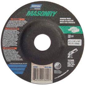 Depressed Center Wheels - For Masonry