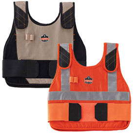 Chill-Its® Phase Change Cooling Vests