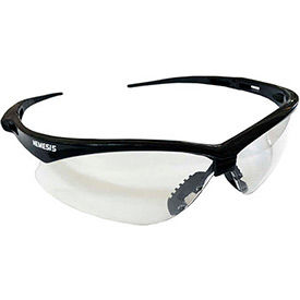 Jackson Safety - Half Frame Safety Glasses