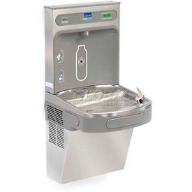 Elkay® ezH2O® Wall Mounted Water Bottle Refilling Stations