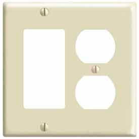 Leviton® Decora® Combination Wall Plates