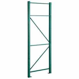 Steel King® SK2000® Series Boltless Pallet Rack Uprights