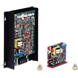 Baldor Line Regenerative DC Controls