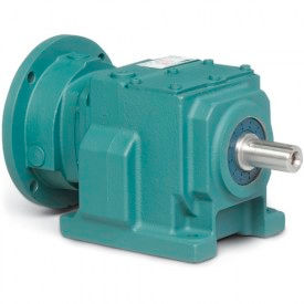 Baldor-Reliance Inline Helical Speed Reducers