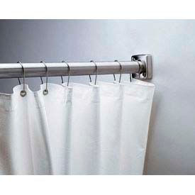 Shower Curtain Rods & Accessories