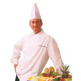 Corporate Chef Jackets