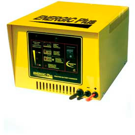 REC Series Forklift Battery Chargers