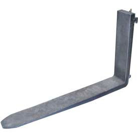 Class 2 & Class 3 Certified Forklift Replacement Forks