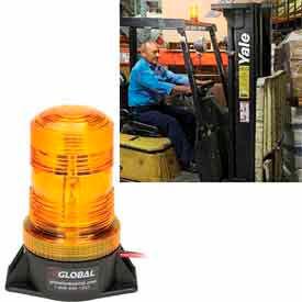 LED Forklift Strobe Lights