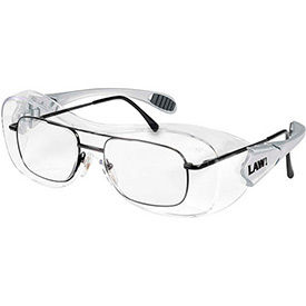 Fit-Overs Safety Glasses