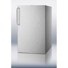 Summit Appliance Built-In Refrigerator-Freezer Units