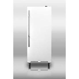 Frost-Free Refrigerator-Freezer Units