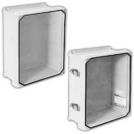 Waterproof/Corrosion Electrical Enclosures with Window