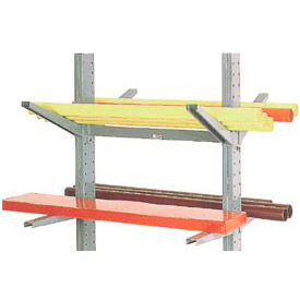 Global Approved (1000 Series) Arms - Straight & Inclined - 1000 Lb Max. Capacity