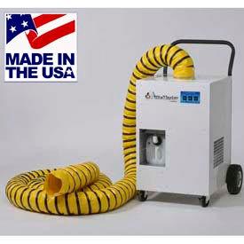 Kwikool® AtticMaster Spot Cooler Air Conditioner