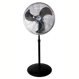 MaxxAir™ Heavy Duty Pedestal Fans