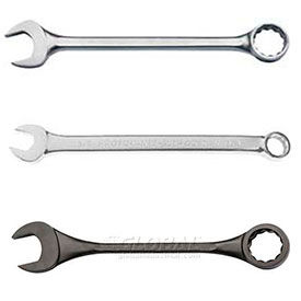 SAE Combination Wrenches