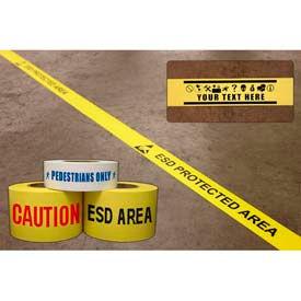 Durastripe® In-Line Floor Marking Tape