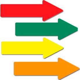 Durastripe Supreme Arrow Floor Safety Signs