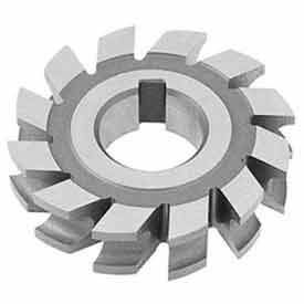 Arbor Style Concave Cutters