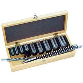 Broach & Bushing Sets