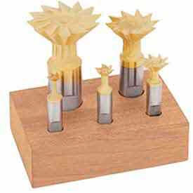 Dovetail Cutter Sets