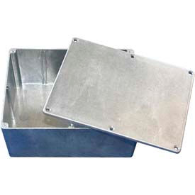 NEMA Die-Cast Aluminum Boxes- Thin Wall (CN-Series)