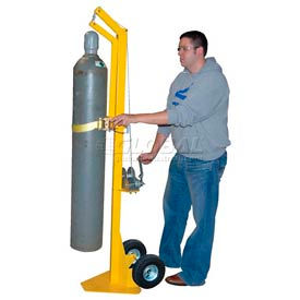 Portable Cylinder Lifters