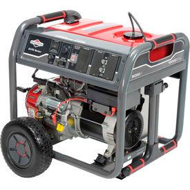 Briggs & Stratton® Portable Generators