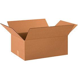 Corrugated Boxes 20 - 23