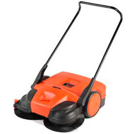 Haaga Power Sweepers