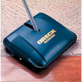Oreck® Hoky Cordless Floor Sweepers