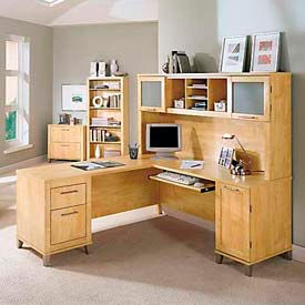 Bush® - Somerset Home Office Collection