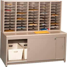 Datum - Mail Master™ Sorting Station & Literature Rack