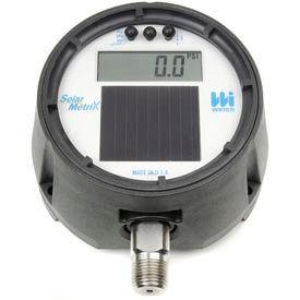 Weiss Digital Pressure Gauges