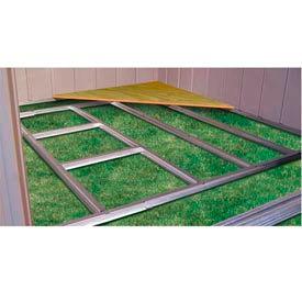 Arrow Shed Floor Frame Kits