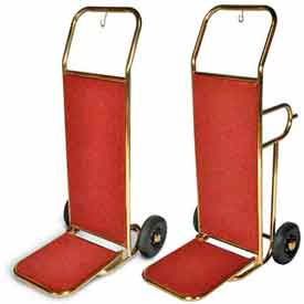 CSL Bellman Luggage Hand Trucks