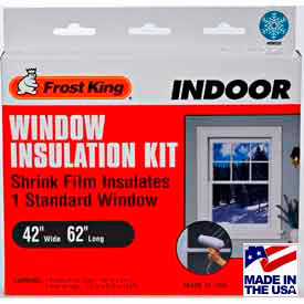 Shrink Film Insulation