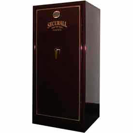 30 to 45 Minute Fire Rated Gun Safes